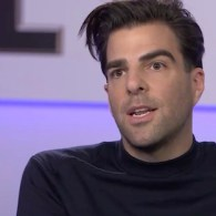 Zachary Quinto Disappointed by George Takei's Reaction to Gay Sulu: WATCH