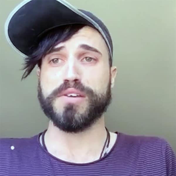 Tyler Glenn LGBTQ youth suicide