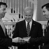Joe Biden gay