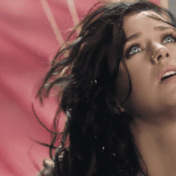 Katy Perry Tries to Go Up, Up and Away in 'Rise' Music Video – WATCH
