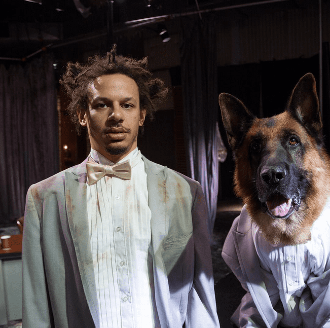 eric andre bisexual dog gay fancy