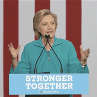 WATCH LIVE: Hillary Clinton Ties Donald Trump to Racist 'Alt-Right' Movement