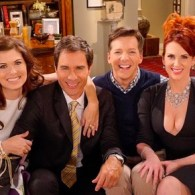 Will Grace reunion