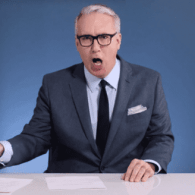 keith olbermann jail hillary