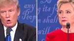 second 2016 presidential debate