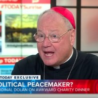 Cardinal Dolan Spills the Tea on the Al Smith Dinner: Trump Called Clinton 'Tough and Talented' in Private