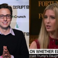 Ivanka Trump Talked About 'Mulatto C**ks' with BuzzFeed CEO: REPORT