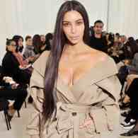 Kim Kardashian West Robbed at Gunpoint at Paris Residence