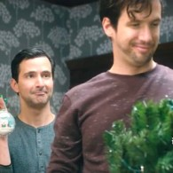 Hallmark Just Brightened its Christmas Ad Campaign with an Adorable Gay Couple: WATCH