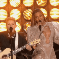 Beyoncé Slays the CMAs with Dixie Chicks Duet of 'Daddy Lessons' – WATCH