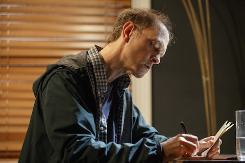 "David Hyde Pierce in ""A Life"""