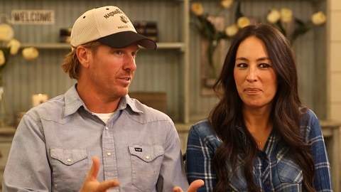 joanna single gay men Fixer upper's chip and joanna: anti-gay  i really think anyone who questions why gay men would not want to watch people with this hateful ideology that is being .
