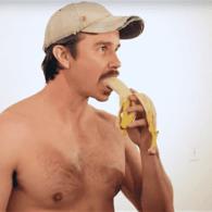 gay bananas