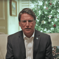 HB 2 Stalwart Pat McCrory Finally Concedes Defeat in NC Governor's Race – WATCH