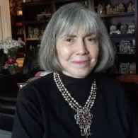 Anne Rice: 'I Feel Like I'm Gay'