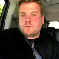 James Corden Travel Ban