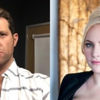Billy Eichner Meghan McCain