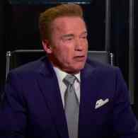 Arnold Schwarzenegger Claps Back at Donald Trump After 'Apprentice' Ratings Jab