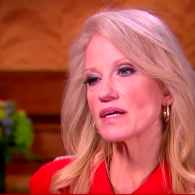 Kellyanne Conway Denies She's Been Sidelined by Trump: VIDEO