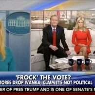 Kellyanne Conway Shills for Trump Businesses on FOX & Friends: 'Go Buy Ivanka's Stuff'