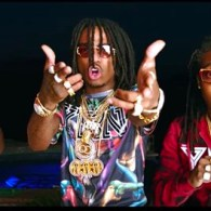 Migos Thinks It's 'F**ked Up' and 'Wack' That Hip-Hop Fans Support Out Gay Rapper iLoveMakonnen