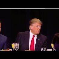 Donald Trump Speaks at National Prayer Breakfast: WATCH LIVE