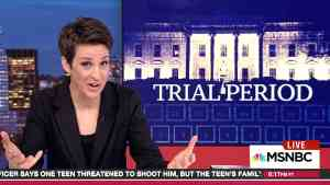 Rachel Maddow watergate