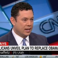 Jason Chaffetz: Americans Will Need to Choose Between a New iPhone and Healthcare – WATCH