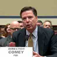 FBI Director James Comey Testifies Before House Intel Committee on Trump Wiretapping, Russia: WATCH LIVE