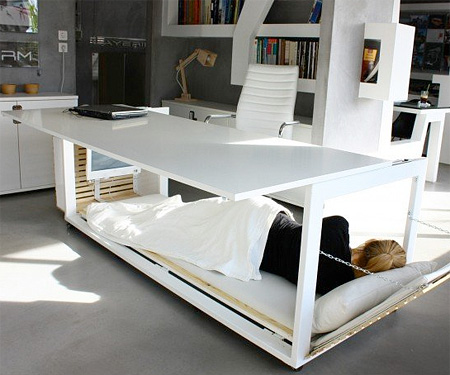 Office Bed  I