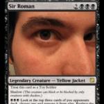 Sir Roman