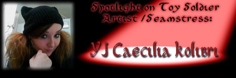 Spotlight On YJ Caecilia Kolibri banner