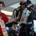 San Diego Comic Con Invasion 2013
