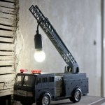 Upcycle Fire-Engine