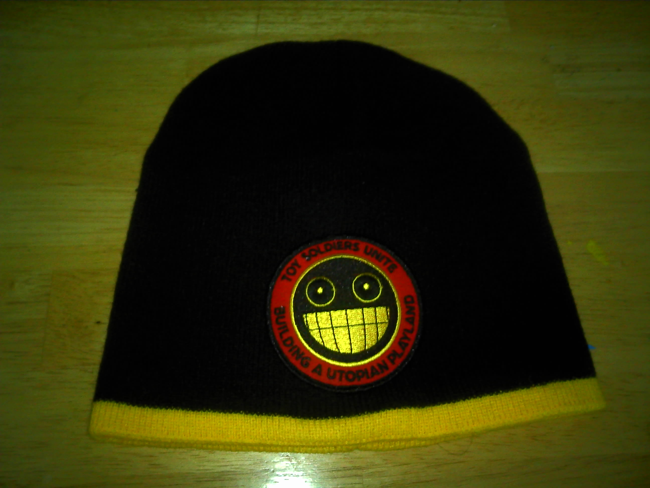 Toy Soldier Beanie Hat created by Silent Addle