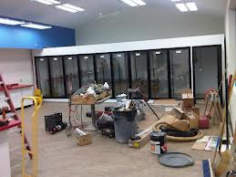 Walk-in cooler installation for your new business by TPH Mechanical
