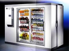 Walk in Coolers, Freezers and all of your refrigeration needs can be handled by TPH Mechanical