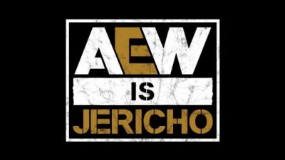 How Long Is Chris Jericho's AEW Contract? + Jericho on AEW TV Deal – TPWW