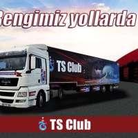 TS Club Mobil Mağazası Malatya'da