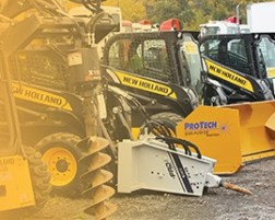10 Handy Equipment Attachments for skid steer owners, Part 1