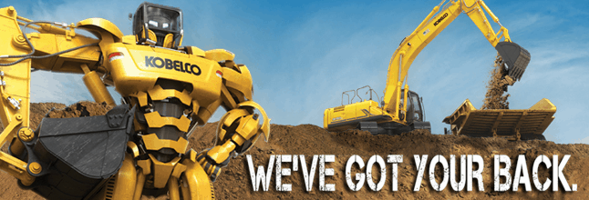Kobelco Construction Opens the Doors on New US Headquarters