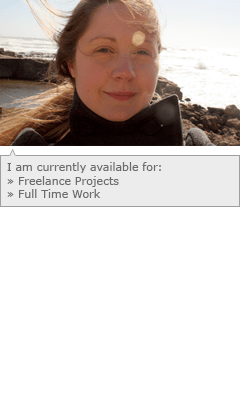 Availability: Freelance or Full Time