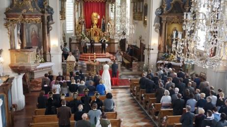Hochzeit Barbara und Florian Fischer 04.05.19