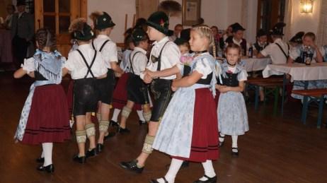 Kinder- und Jugend-Hoagascht 16.11.19 Kindergruppe