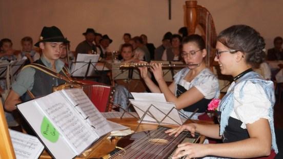 Kinder- und Jugend-Hoagascht 16.11.19 Vierergspann