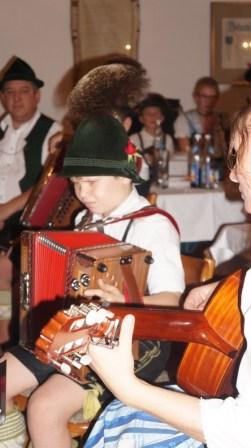 Kinder- und Jugend-Hoagascht 16.11.19 Sebastian Lackerschmid