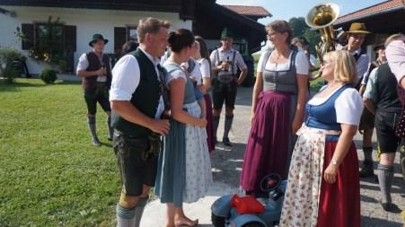 Weisen bei Verena und Waste Bauer, 20.09.2020,