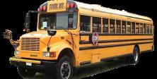 School Bus Management Solution