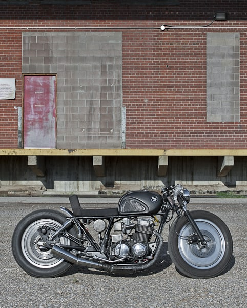 brat bike