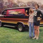 1970′s Custom Van Craze